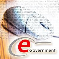 دولت الکترونیک