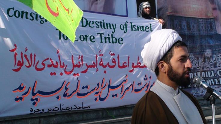 سرنوشت اسرائیل را به دست لرها بسپارید