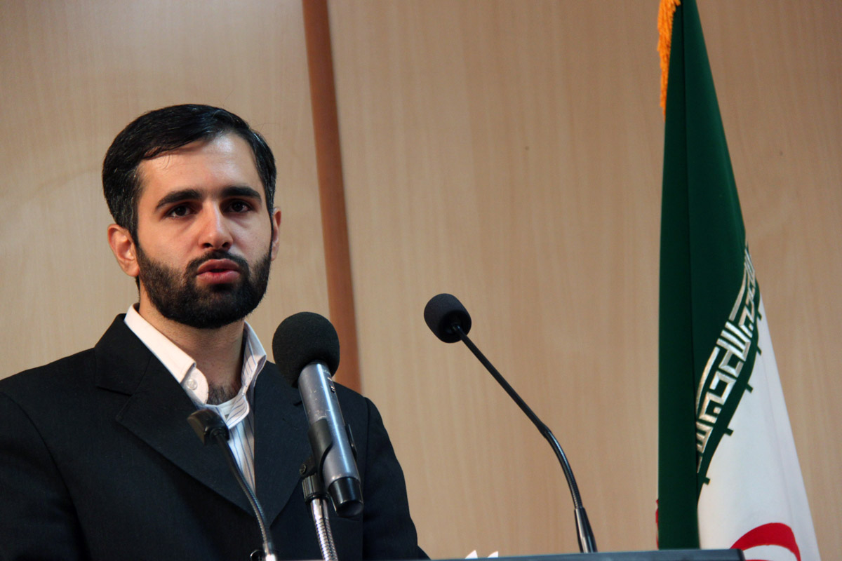 محمدصالح مفتاح در افطاری وزیر ارشاد
