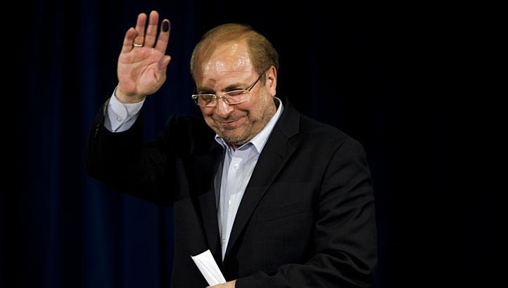 موتور انتخاباتی قالیباف راه نیافتاده خاموش شد/ لبخند رضایت اصولگرایان در پشت صحنه