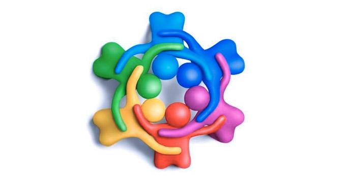 همکاری - چندجانبه گرایی