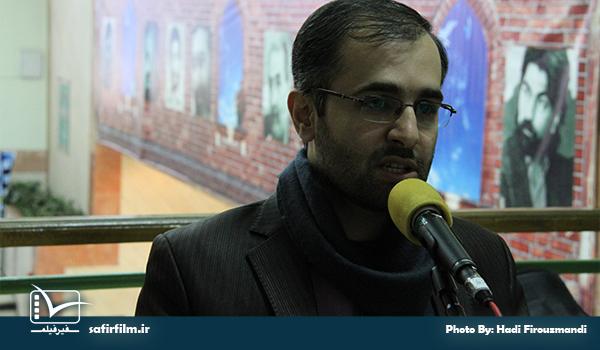 محمد صالح مفتاح در رادیو گفتگو