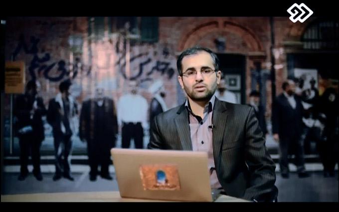 محمدصالح مفتاح در جشنواره عمار
